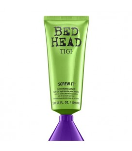 Bed Head SCREW IT huile-gel 100ml