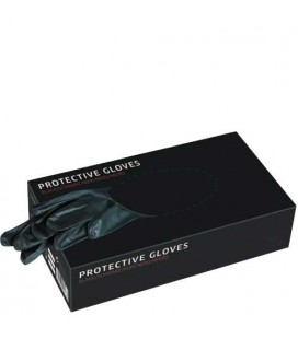 Box of protective gloves 100pcs