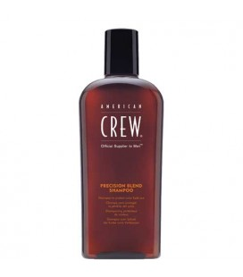 American Crew Precision Blend shampooing 250ml