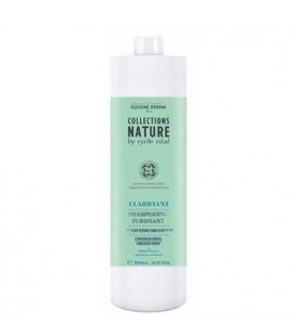 Collections Nature by Cycle Vital Shampooing clarifiant purifiant 1000ml