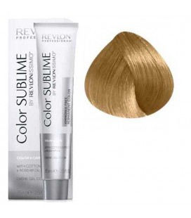 Color sublime 9 blond tres clair revlonissimo