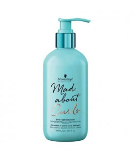 high foam cleanser Mad About Curls 300ml