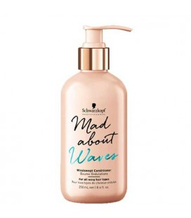 Mad About Waves Baume Ondulations 250ml
