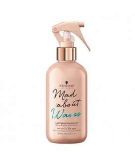 Mad About Waves Spray-Baume Ondulations 250ml
