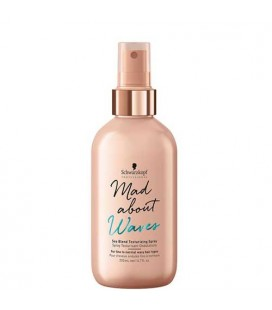 Mad About Waves Spray texturisant Ondulations 200ml