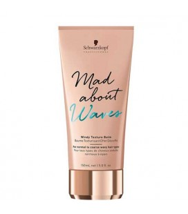 Mad About Waves Crème texturisante Ondulations 150ml