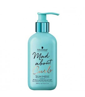 Low foam cleanser Mad About Curls 300ml