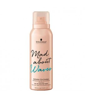 Mad About Waves shampooing sec Ondulations 150ml