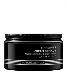 Redken Brews Cream Pomade Maneuver 100ml