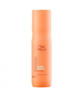Wella Invigo Nutri Enrich shampoo 250ml