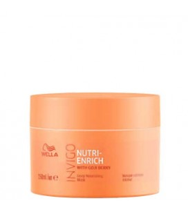 Wella Invigo Nutri Enrich masque 150ml