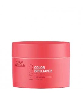 Wella Invigo Color Brilliance masque cheveux fins 150ml