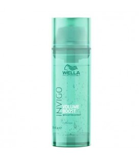 Wella Invigo Volume Boost Masque Crystal 145ml