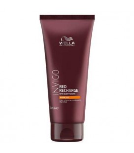 Wella Invigo Color recharge conditionneur Warm Red 200ml