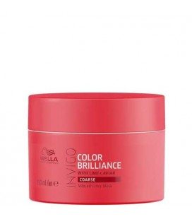 Wella Invigo Color Brilliance masque cheveux épais 150ml