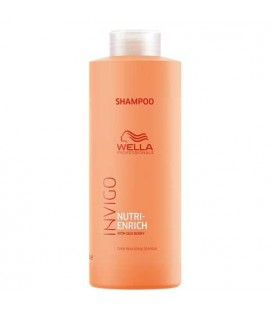 Wella Invigo Nutri Enrich shampoo 1000ml