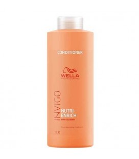 Wella Invigo Nutri Enrich conditionneur 1000ml