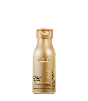 Absolut Repair Lipidium shampooing 100ml