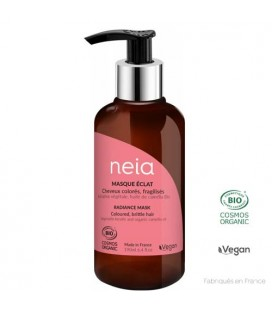 Neia Radiance Shampoo colored brittle hair
