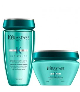 Kerastase Extentioniste duo cheveux épais