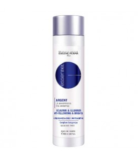 Age Requirement The Shampoo Silver (250ml)