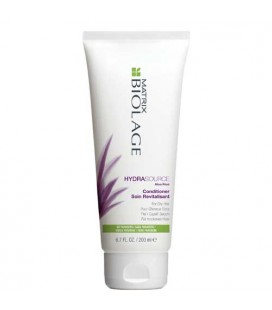 Biolage HydraSource soin revitalisant 200ml