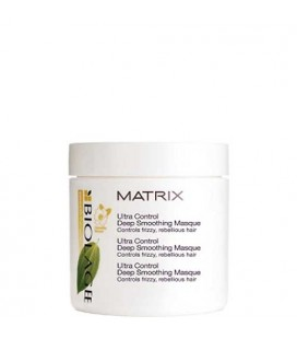 Biolage ultra control deep smoothing masque 150ml