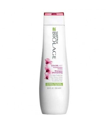 Biolage Colorlast Shampoo 250ml