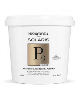 Solaris powder 9 450gr
