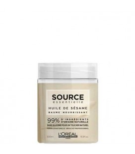 Source Essential Nourishing Balm 500ml