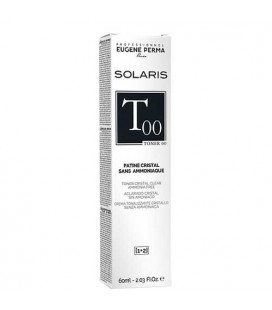 Eugene Perma Solaris Toner 00 Crystal Patina 60ml