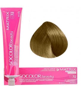 Socolor beauty 8N Blond clair naturel (84ml)