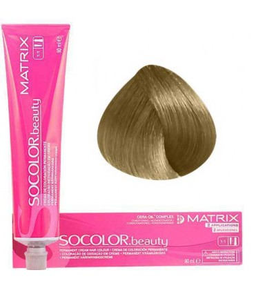 Socolor beauty 8W Blond clear Warm Brown (84ml)