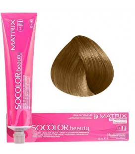 Socolor beauty 7BC Blond Marron Cuivré