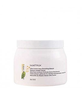 Biolage Smooth Therapy smoothing masque 150ml