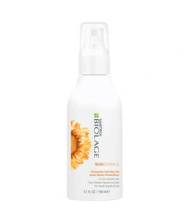 Biolage Sunsorials huile sèche protectrice 150ml