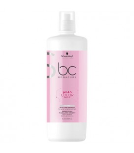 BC Color Freeze Shampoo silver (1000ml)