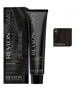 Revlonissimo Colorsmetique High Coverage 4 chatain