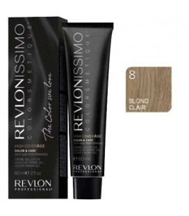 Revlonissimo Colorsmetique High Coverage 8 blond clair