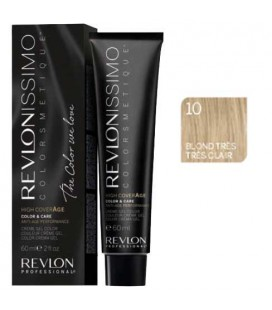 Revlonissimo Colorsmetique High Coverage 10 blond très très clair
