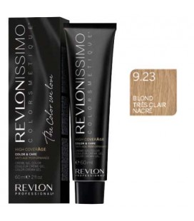 Revlonissimo Colorsmetique High Coverage 9.23 blond très clair nacré