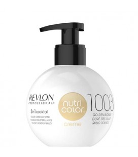 Revlon Nutri Color Creme 1003 golden blonde 250ml