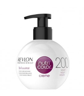 Revlon Nutri Color Creme 200 Purple 270ml