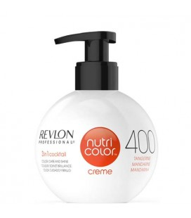 Nutri Color Creme 400 mandarine Revlon 270ml
