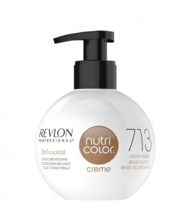 Revlon Nutri Color Creme 713 havana frosty beige 250ml
