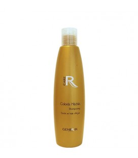 GENERIK shampoo for colored hair or with highlights (300ml)