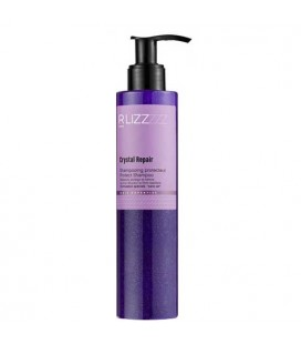 Rlizz Crystal Repair Shampooing Réparateur 200ml
