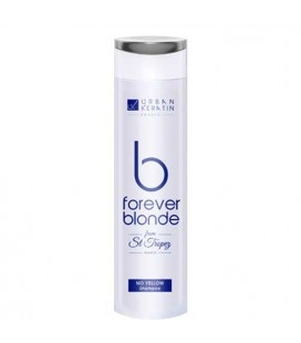Urban Keratin Forever Blonde Forever No yellow Shampoo 250ml