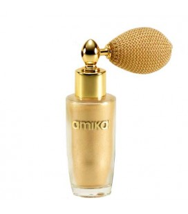 Amika Show Off Gold Finishing Dust 10g