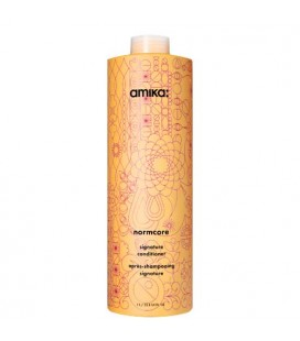 Amika Normcore Signature conditioner après-shampooing 1000ml